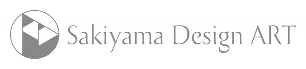 サキヤマデザインアートのロゴ